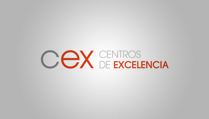 "ICON Multimedia finalist at CEX 2014 AWARDS for good practices in management: ""Internationalization"""