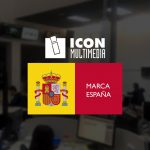 Icon Multimedia marca españa