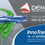 ICON Multimedia en InnoTrans 2018