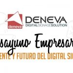 Desayuno Empresarial Deneva en Bogotá