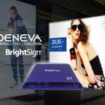 Integración Deneva y BrightSign