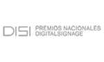 Premios Nacionales de Digital Signage
